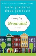Grounded by Neta Jackson: NOOK Book Cover