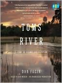 Toms River by Dan Fagin: Audio Book Cover