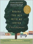 Riding the Bus with My Sister by Rachel Simon: Audio Book Cover