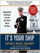 It's Your Ship by D. Michael Abrashoff: Audio Book Cover