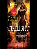 Firelight by Kristen Callihan: Audio Book Cover