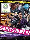 Official Xbox Magazine by Future US, Inc.: NOOK Magazine Cover
