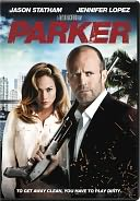 Parker with Jason Statham