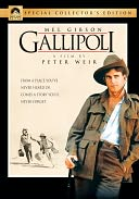Gallipoli with Mel Gibson