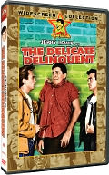 The Delicate Delinquent with Jerry Lewis