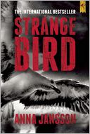 Strange Bird by Anna Jansson: Book Cover