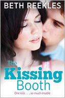 The Kissing Booth by Beth Reekles: Book Cover