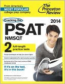Cracking the PSAT/NMSQT with 2 Practice Tests, 2014 Edition by Princeton Review: Book Cover