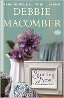 Starting Now (Blossom Street Series #9) by Debbie Macomber: Book Cover