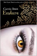 Endure (Need Series #4) by Carrie Jones: Book Cover