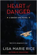 Heart of Danger by Lisa Marie Rice: NOOK Book Cover
