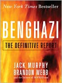 Benghazi by Brandon Webb: NOOK Book Cover