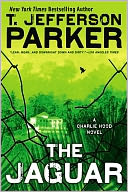 The Jaguar (Charlie Hood Series #5) by T. Jefferson Parker: NOOK Book Cover