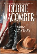 Lonesome Cowboy by Debbie Macomber: NOOK Book Cover
