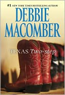 Texas Two-Step by Debbie Macomber: NOOK Book Cover
