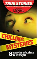 Chilling Mysteries by Barbara O'Dair: NOOK Book Cover