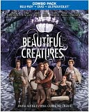 Beautiful Creatures with Alden Ehrenreich