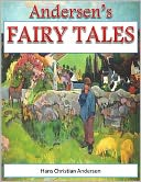 Andersen's Fairy Tales by Hans Christian Andersen: NOOK Book Cover