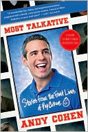 Most Talkative by Andy Cohen: NOOK Book Cover