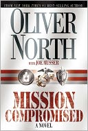 Mission Compromised by Oliver North: NOOK Book Cover