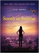 Saved at Sunrise by C. C. Hunter: NOOK Book Cover