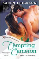Tempting Cameron by Karen Erickson: NOOK Book Cover