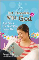 Hot Chocolate With God #3 by Jill Kelly: Book Cover