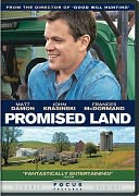 Promised Land with Matt Damon