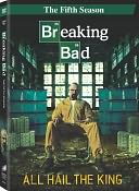 Breaking Bad: The Fifth Season with Bryan Cranston