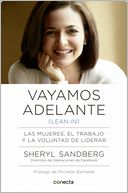 Vayamos adelante by Sheryl Sandberg: NOOK Book Cover