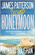 Second Honeymoon by James Patterson: Book Cover