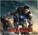 Marvel's Iron Man 3 by Marvel: Book Cover