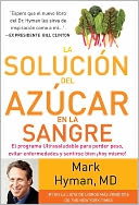 La solucion del azucar en la sangre (The Blood Sugar Solution) by Mark Hyman: Book Cover