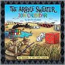 2014 Argyle Sweater Wall Calendar, The by Scott Hilburn: Calendar Cover