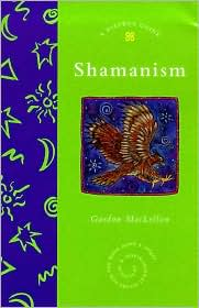 Shamanism by Gordon Maclellan