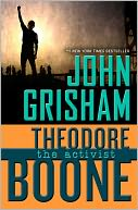 Theodore Boone by John Grisham: NOOK Book Cover