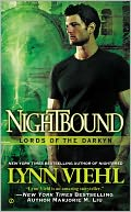 Nightbound (Lords of the Darkyn Series #3) by Lynn Viehl: NOOK Book Cover
