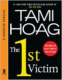 The 1st Victim by Tami Hoag: NOOK Book Cover