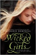 Wicked Girls by Stephanie Hemphill: Book Cover