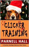 Clicker Training by Parnell Hall: NOOK Book Cover
