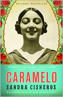 Caramelo by Sandra Cisneros: NOOK Book Cover