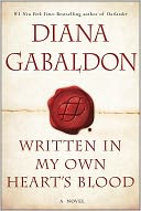 Written in My Own Heart's Blood by Diana Gabaldon: NOOK Book Cover