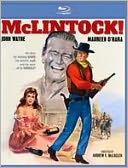 McLintock! with John Wayne