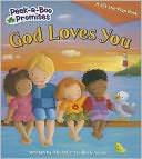 God Loves You by Michelle Medlock Adams: Book Cover