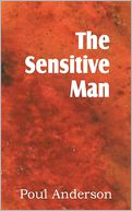 The Sensitive Man by Poul Anderson: Book Cover