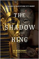 The Shadow King by Jo Marchant: Book Cover