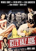 Hell's Half Acre with Wendell Corey