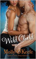 Wild Child by Molly O'Keefe: Book Cover