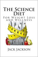 The Science Diet by Jack Jackson: Book Cover