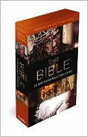 The Bible 30-Day Experience DVD Study Kit by Roma Downey: Book Cover